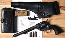 Colt Single Action Army Wikipedia