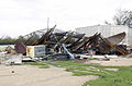 US Navy 021209-N-7293M-023 Damages incurred at U.S. Naval Forces Marianas from the effects of Super Typhoon Pongsona.jpg