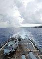 US Navy 030601-N-7902K-101 USS Ingraham (FFG 61) steams away from Apra Harbor, Guam.jpg