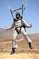 US Navy 080723-N-5366K-001 An explosive ordnance disposal technician flares the canopy of his MT-2XX parachute.jpg