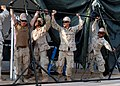 US Navy 100403-N-7062A-157 Seabees erect a tent.jpg