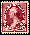 US stamp 1890 2c Washington.jpg