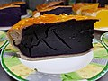 Ube (purple yam) pie from the Philippines.jpg