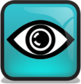 UltraVNC Icon blue.png