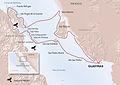 Un-Cruise Adventures - Milagros Maritimos de Baja Calif. (itinerary map).jpg