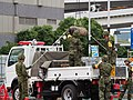 Unexploded Ordnance Disposal in Ariake, Tokyo, on June 5, 2019 P6059186.jpg