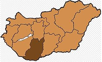 Roman Catholic Diocese of Pécs - Image: Ungheria Diocesi di Pecs