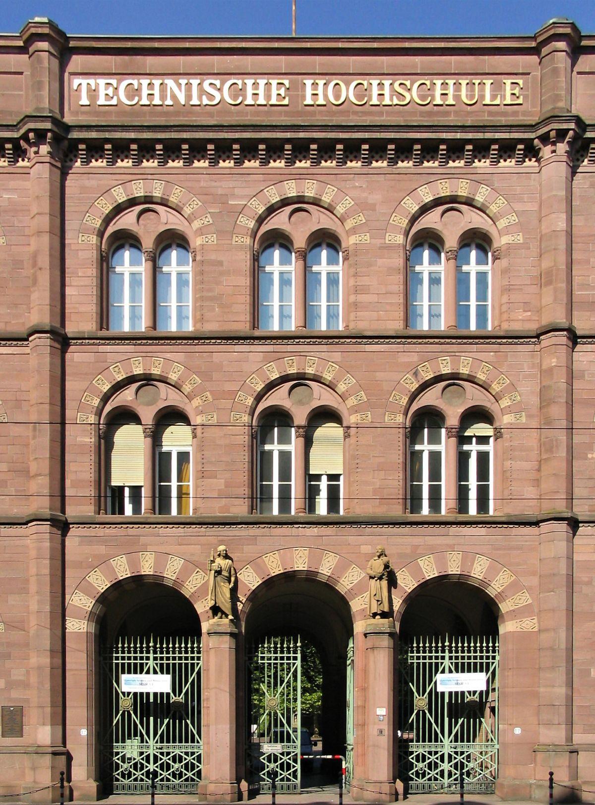 Technische Hochschule Leipzig