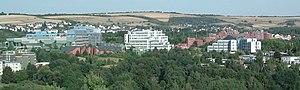 University of Trier - Campus