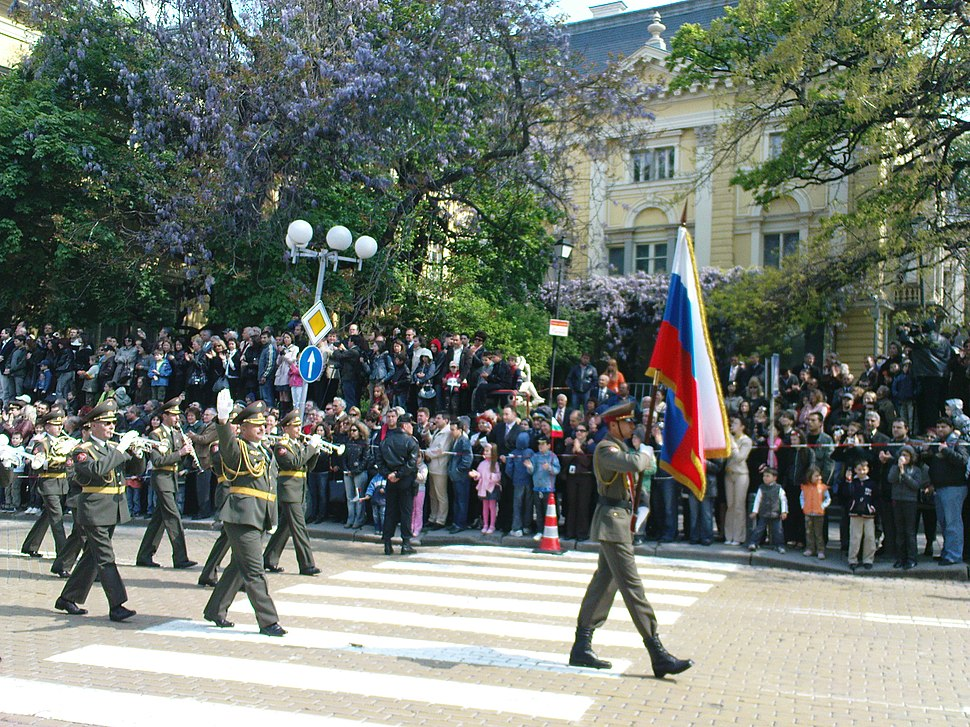 UnitRU Parade