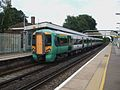 Unit 377151 at Ewell East.JPG