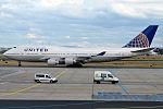 United Airlines, N171UA, Boeing 747-422 (20345519652).jpg