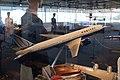 United Airlines Boeing 777 (scale model) (6202276909).jpg