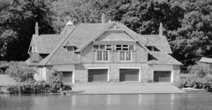 University Barge Club - Image: University 72