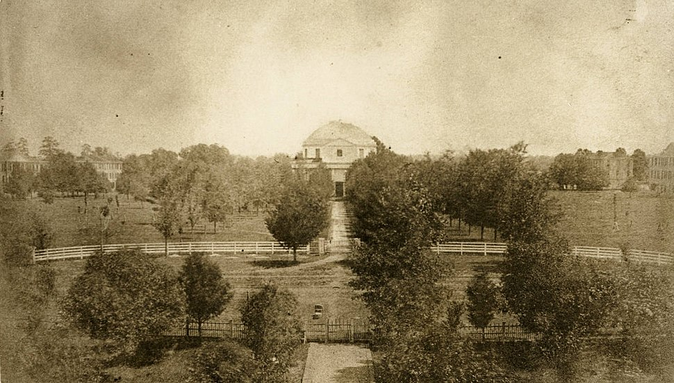 University of Alabama 1859
