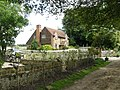 Upper Merriden Cottage, Surrey - geograph.org.uk - 1404964.jpg