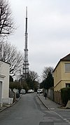 Upper Norwood Television Transmitter - geograph.org.uk - 1182610.jpg