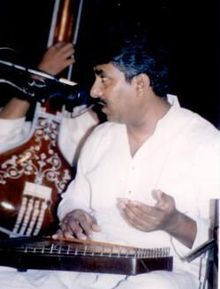 Rashid Khan (musician) - Wikipedia, the free encyclopedia