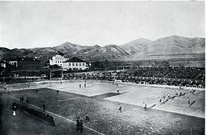 Utah vs. Colorado 1916.jpg