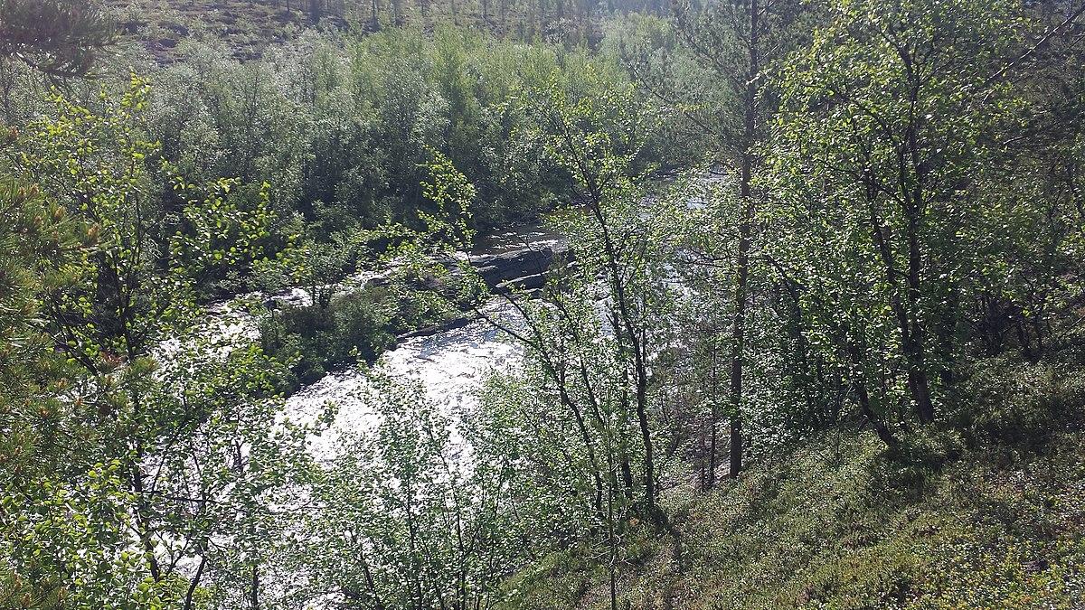 Utsjokilaakso