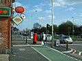 Uxbridge Road looking east - geograph.org.uk - 67691.jpg
