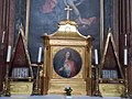 Vác Cathedral. Inside. Altar III. - Hungary.JPG