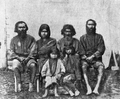 V.M. Doroshevich-Sakhalin. Part II. Group of Ainu People.png