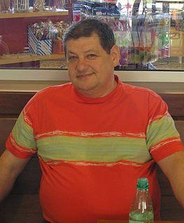 Vladimir Vigman Latvian draughts player and journalist