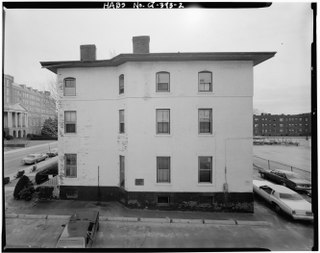 Building at 83-85 Sigourney Street building in Connecticut, United States