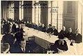 VIII Ежегодное собрание французского комитета европейского таможенного союза (UDE), 1934.jpg