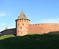 VNovgorodDetinets FedorovskayaTower VN157.jpg
