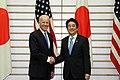 VP Joe Biden and Japanese PM Shinzo Abe 2013 (1).jpg