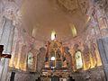 Valcabrère basilique Saint-Just choeur.JPG