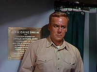 Van Johnson actor
