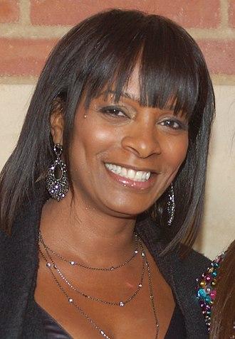 Vanessa Bell Calloway - Bell Calloway in 2010