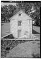 Varnum Headquarters, Spring House, State Route 23, Valley Forge, Chester County, PA HABS PA,15-VALFO.V,3B-5.tif