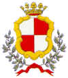 Coat of arms of Vasto