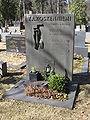 Veikko Antero Koskenniemi's grave 2010.jpg