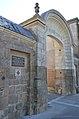 Vertou - Porche de l'Abbaye Saint-Martin (2).jpg