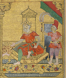 Vibhishana as King of Lanka.jpg