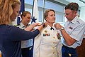 Vice Adm. Linda Fagan promoted to rank of admiral 210618-G-BI776-2001.jpg