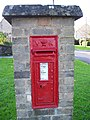 Victorian postbox - geograph.org.uk - 1602941.jpg