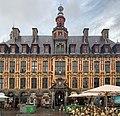 Vieille Bourse de Lille en octobre 2020 - façade place Charles-de-Gaulle.jpg