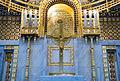 Vienna - Otto Wagner's St Leopold Church - 6884.jpg