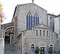 Vienne - Abbaye de Saint-André-le-Bas - Abbatiale -1.JPG