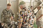 Vietnam veterans visit JB Charleston 151009-F-WQ716-075.jpg