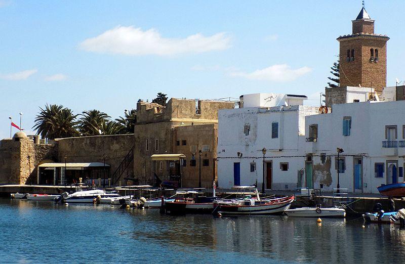 File:Vieux Port, Bizerte, Tunisia 1.jpg