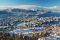 View Bergen Floyen Winter 2009 4.JPG