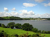 View across the Tamar south of Bere Ferrers.jpg