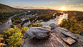 View from Maryland Heights Overlook, July 4, 2014 (19757440341).jpg